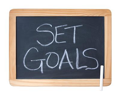 установите цели