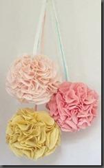 flower pom