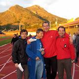 2 Prueba de la Liga de Carreras por Montaña - Vall d'Uixó (20-Febrero-2011)