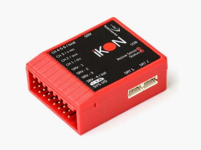 msh brain wiring diagram podtronics regulator ikon tracx flybarless unit review