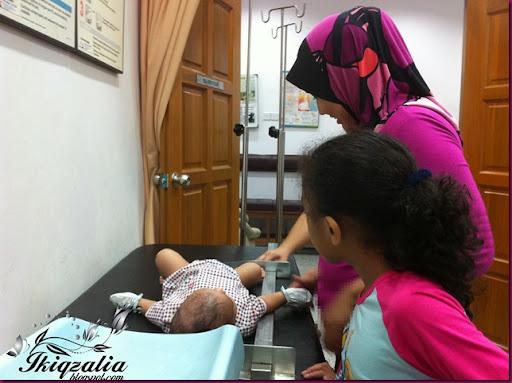 Klinik Ikiqzana S Blog