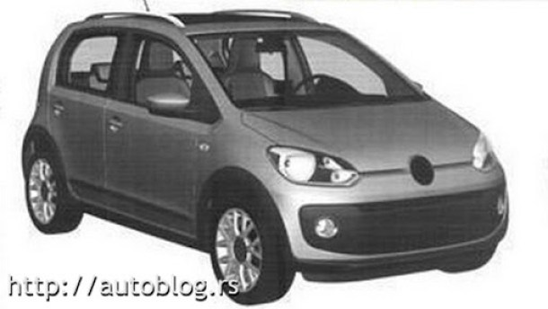 vw up 5door 11
