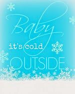 Bitz n Giggles - Baby it's Cold Outside