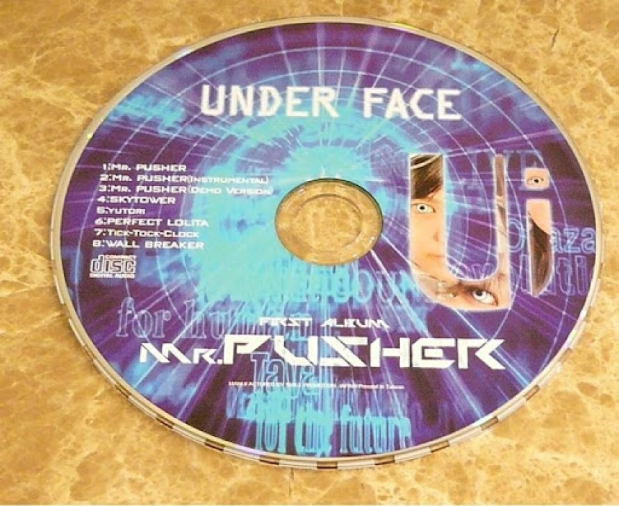 UNDER_FACE_Mr.PUSHER_first-album_07
