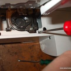 Viking Sewing Machine Diagram 2003 Honda Civic Hybrid Wiring Husqvarna Service And Repair