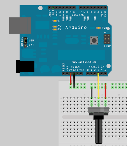 Cooper Maa: Arduino 滑鼠自動點擊器