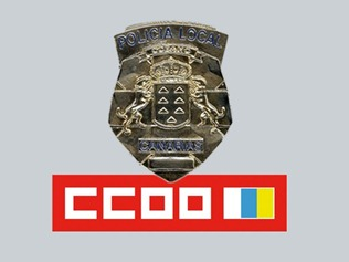 CC.OO. Policia Local Canaria 04