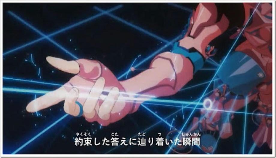 Mirai Mitsuko Harima Sakura - fripSide anime_25