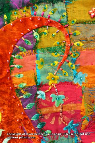 Angela s Paisley Hanging 009