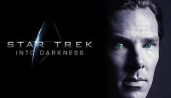 Star Trek Benedict Cumberbatch