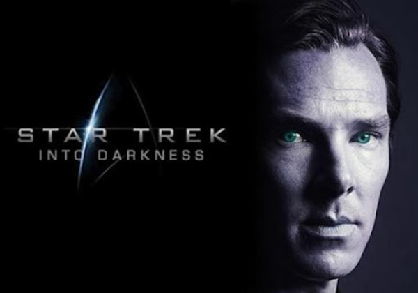 Star Trek Benedict Cumberbatch