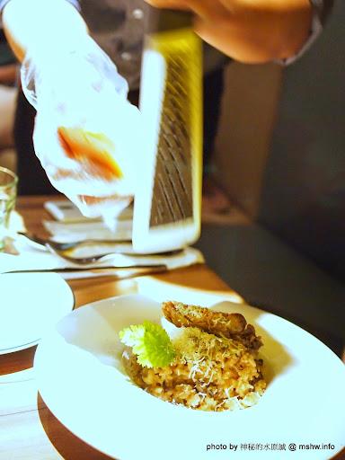 【食記】台中ita 義塔創義料理@西區草悟道捷運BRT科博館 : 王品風格義式體驗,中規中矩的口味與價格 區域 午餐 台中市 披薩 晚餐 燉飯 義式 西區 飲食/食記/吃吃喝喝 麵食類