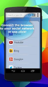 Speed Internet Browser screenshot 15