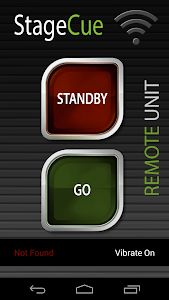 StageCue FREE REMOTE Cue Light screenshot 2
