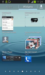 Mensagem de Luz screenshot 0