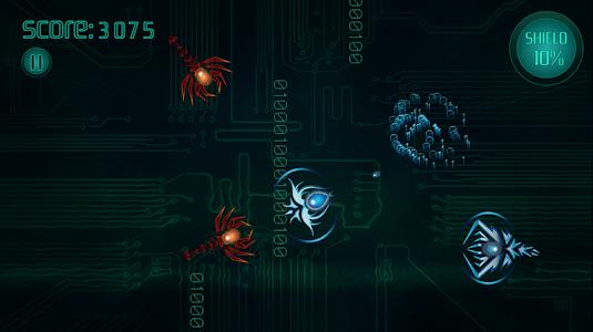 Anti Flux screenshot 3