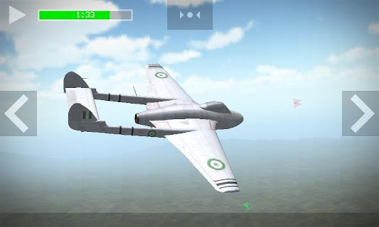 Strike Fighters Israel screenshot 04