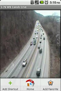 Philly Area Traffic Cameras screenshot 0