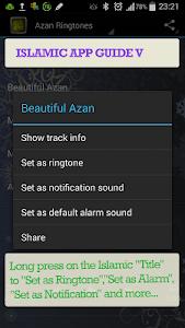Manzil MP3 Ruqyah screenshot 5