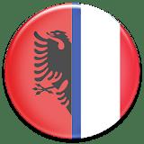 Fjalor Shqip Frengjisht
