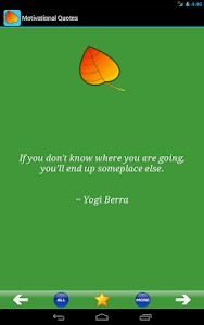 Motivational Quotes screenshot 2