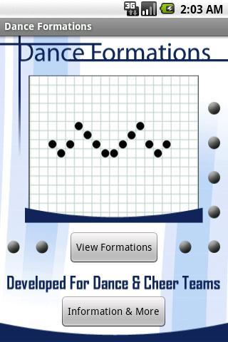 Formation For 12 Dancers | Sponsorship Levels For 5k