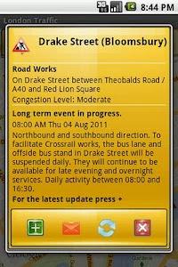 London Traffic LIVE screenshot 6