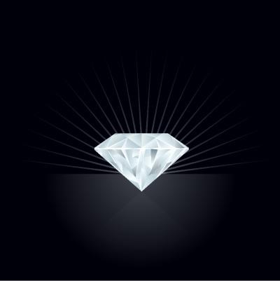 istock_000006464699 Vector diamond