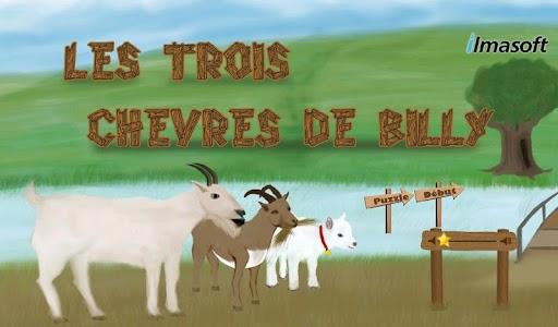 Les Trois Chèvres De Billy screenshot 5