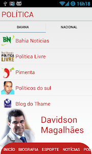 Davidson Magalhães screenshot 6