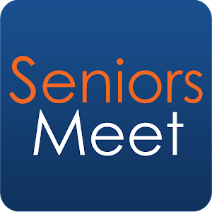 Seniors Meet Dating App