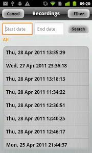 SurviCam screenshot 3