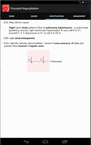 Cardiology OSCE Cases screenshot 11