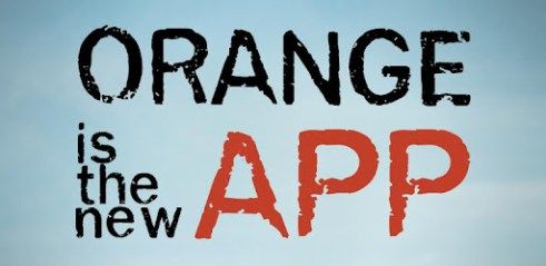 Orange Is The New App Pour PC Capture d'écran