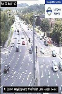 London Traffic LIVE screenshot 4
