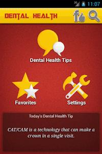 Dental Health screenshot 1