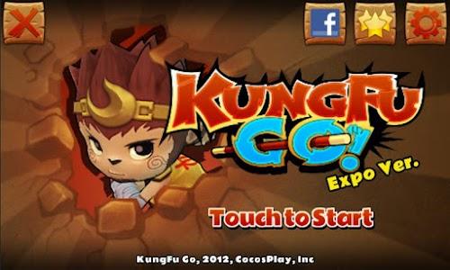 KungFu Go screenshot 0