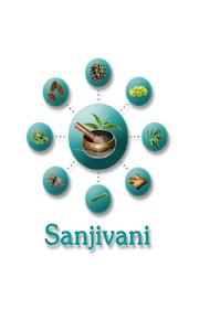 Sanjivani - Ayurvedic Remedies screenshot 0