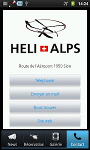 HELI-ALPS screenshot 4