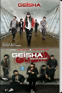 Download Lagu Geisha Full Album : download, geisha, album, Download, Lirik, Geisha, Google, AdEI7wGLMaMG, Mobile9