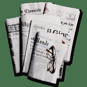 NEWS Diary