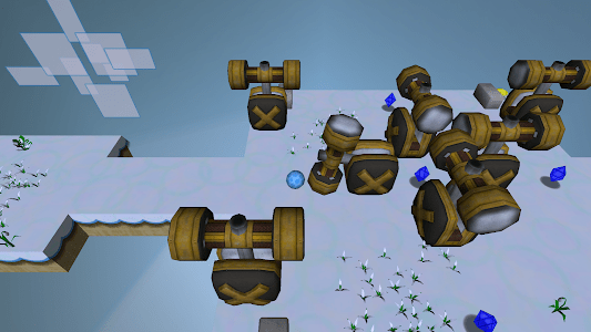 Marble GoGo Lite screenshot 4