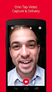 Movy - Video Messaging screenshot 4