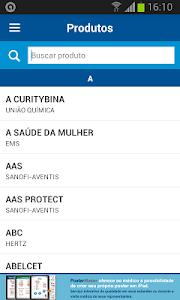 PR Vade-mécum RGR Publicações screenshot 2