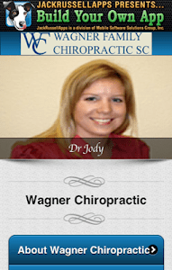 Wagner Family Chiropractic screenshot 6