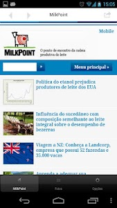 MilkPoint screenshot 1
