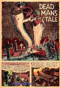 Eerie Comics #1 Avon (1947) screenshot 3