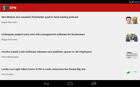 Silicon Prairie News screenshot 4