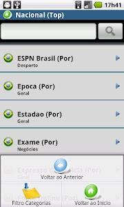 Brazil NeWs 4 All screenshot 3