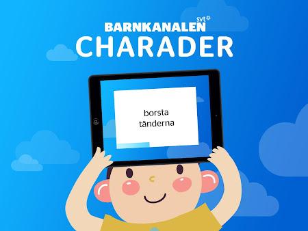 Barnkanalen Charader 1.0.0 Apk, Free Casual Game - APK4Now